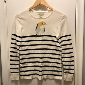 G.H. Bass & Co. Sweater Size Small